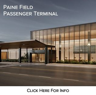 Painefield Passenger Air Terminal